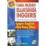 Cara Mudah Belajar Bahasa Inggeris