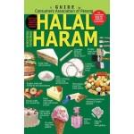 SHOCKING FINDINGS HALAL HARAM