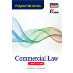 COMMERCIAL LAW, 3RD ED.