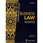 BUSINESS LAW 3E