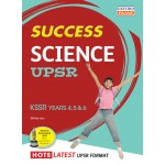UPSR Success Science