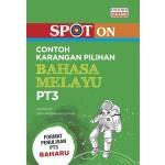 SPOT ON PT3 BAHASA MELAYU