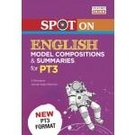 SPOT ON PT3 ENGLISH