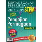 Penggal 1 STPM KSPTL 2013-2019 Pengajian Perniagaan