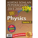 Penggal 3 STPM KSPTL 2013-2018 Physics