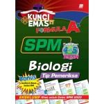 KUNCI EMAS FORMULA A+ SPM BIOLOGI(TIP PEMERIKSA)