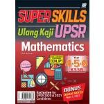 UPSR Super Skills Ulang Kaji Mathematics