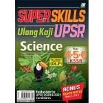 UPSR Super Skills Ulang Kaji Science
