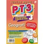 KERTAS MODEL PT3 FORMULA A+ GEOGRAFI