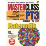 MASTERCLASS PT3 MATEMATIK