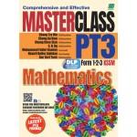 MASTERCLASS PT3 MATHEMATICS