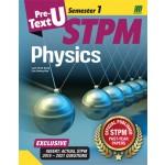 Teks PRA-U STPM Semester 1 Physics (Edisi 2022)