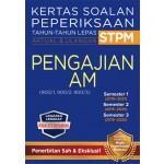 KSPTL STPM Semester 1, 2, 3 Pengajian Am (Edisi 2022)