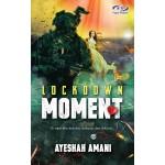 LOCKDOWN MOMENT