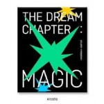 TXT-VOL.1 DREAM CHAPTER: MAGIC (ARCADIA VER.)