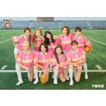 TWICE SEASON'S GREETING (RUN 20X20)