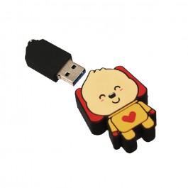 GOGO 旺得福  U盘(USB3.0 - 16G)