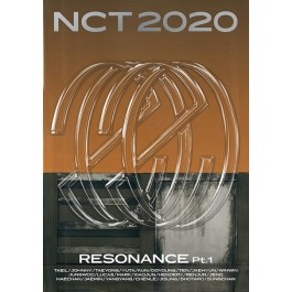 NCT 2020 - RESONANCE PT. 1 (THE FUTURE VER-BROWN)