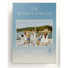 TWICE 2021 SEASON'S GREETING : THE MOMENT FOREVER