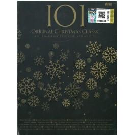 101 ORIGINAL CHRISTMAS CLASSIC (4CD)