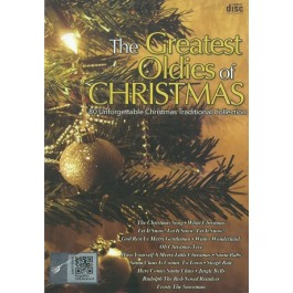 THE GREATEST OLDIES OF CHRISTMAS (3CD)
