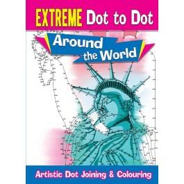 Extreme Dot to Dot: Around The World