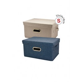 STORAGE BOX S-32*24*18CM