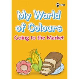 My World of Colours - Going to the Market