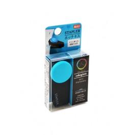 MAX HD-10XS STAPLER (SKY BLUE)