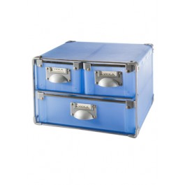 VIOLA DRAWER BLUE SM21