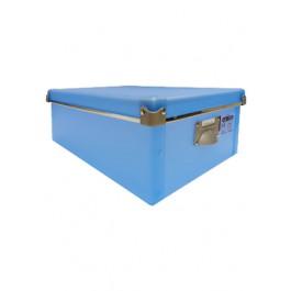 SHINWA VIOLA A4 BOX BLUE 126