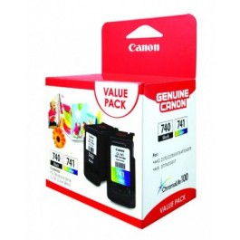 CANON PG740/CL741 VALUE PACK
