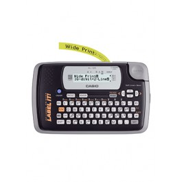 CASIO LABEL PRINTER KL-120