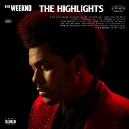 THE WEEKND - THE HIGHLIGHTS (Standard Ver)