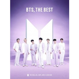 BTS, THE BEST (Limited A Version) (2CDs+Blu-ray)