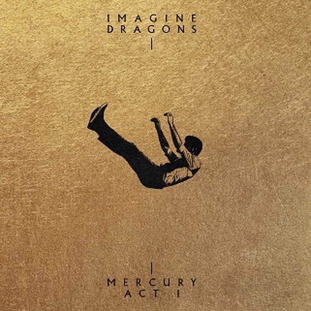 Imagine Dragons – Mercury: Act 1 (Standard Ver)
