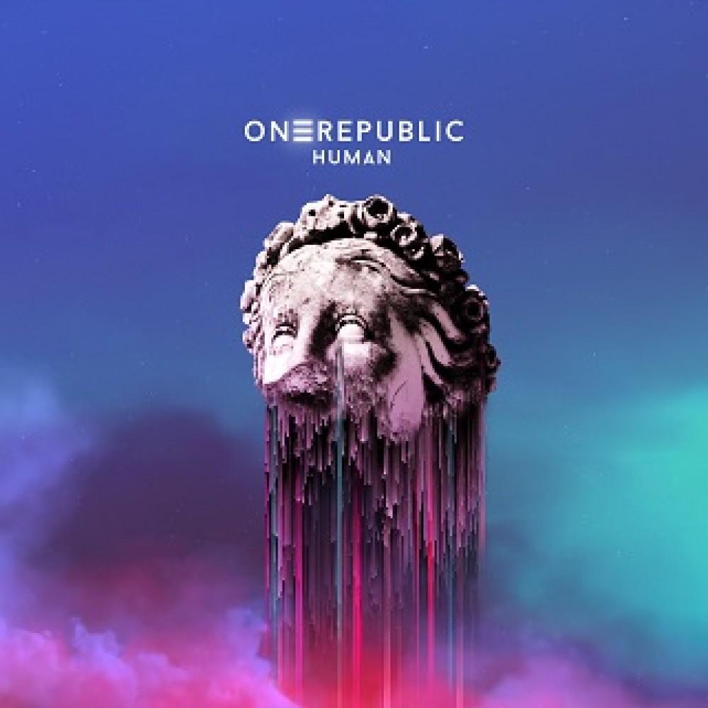 OneRepublic – Human International (Deluxe Ver)