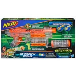 NERF MODULUS SHADOW ICS 6