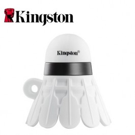 KINGSTON BADMINTON USB FLASH DRIVE 64GB