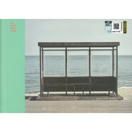 BTS - You Never Walk Alone (2nd Repackage Album) - Left