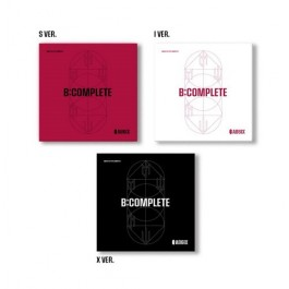 AB6IX- 1ST EP: B: COMPLETE  (RANDOM VERS.)