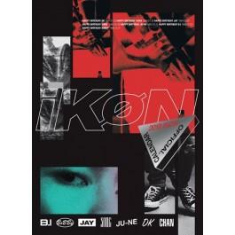 iKON 2019 Official Calendar