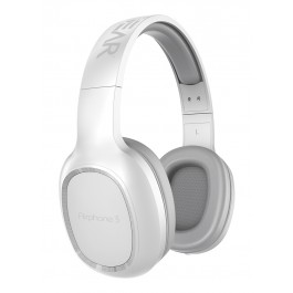 SONICGEAR AIRPHONE 3 BLUETOOTH HEADPHONE WHITE