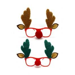 CHRISTMAS PARTY EYEWEAR- DEER EAR