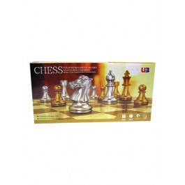 MAGNETIC CHESS SET (M)