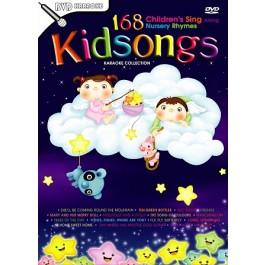 KID SONGS (4DVD)