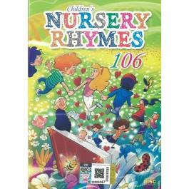 CHILDREN NURSERY RHYMES (3CD)