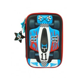 MULTI-FUNCTIONAL EVA DAZZLING ZIPPER CASE (BIG)- CAR 9081-20