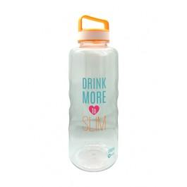 PB WATER BOTTLE PB-1800ML-DRINK MORE