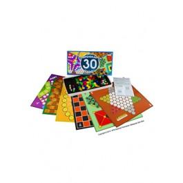 SPM COMPENDIUM OF 30 GAMES SPM23